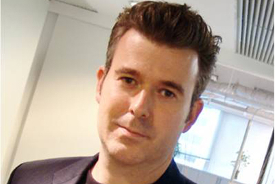 MediaCom China appoints Chris Baker to lead digital business