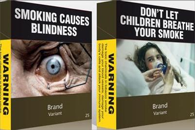 Philip Morris sues over Australian anti-branding laws
