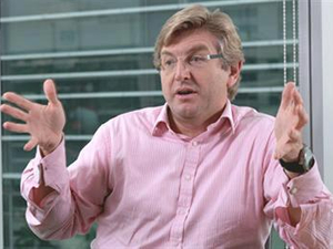 CSR departments are redundant, says Unilever's Keith Weed