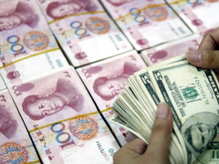 Analysis: As RMB hits five-year low, what's the impact?