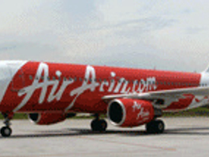 Ex-Malaysia Airlines marketing head joins AirAsia