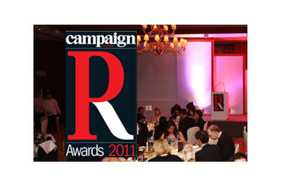 Campaign Asia-Pacific bestows 2011 PR Awards
