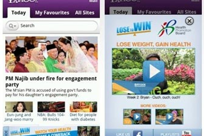 Singapore launches its first mobile rich media campaign