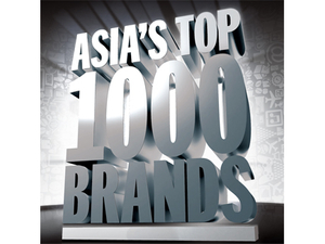 ASIA'S TOP 1000 BRANDS: Samsung takes No. 1 spot in exclusive consumer research