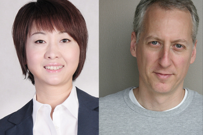 OgilvyOne promotes Gao Yan, Doug Schiff to national roles