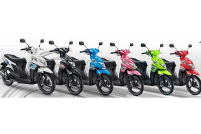 Suzuki picks Oze Indonesia for motorcycle launch
