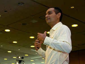 Make digital experiences so good, customers can't help but give you money: Google's Kaushik