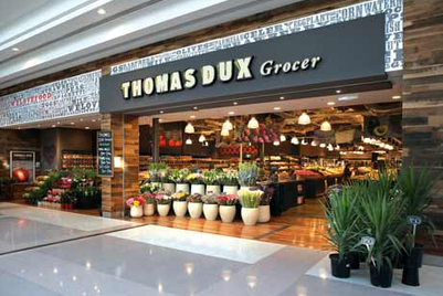 Australian grocer Thomas Dux appoints digital shop The Works
