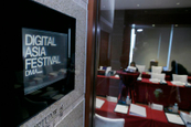 Digital Asia Festival 2012: Digital Media Awards judging