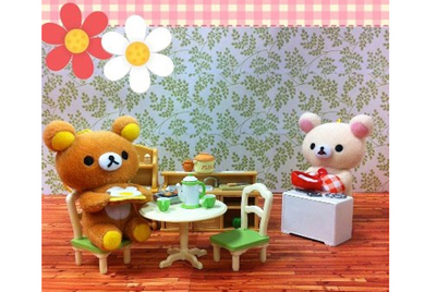 7-Eleven launches Rilakkuma campaign to celebrate Japanese character's 10th birthday