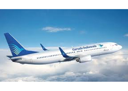 garuda indonesia case analysis After years of losses, garuda, the indonesian national airline sees profits soar to  $82 million when landor handles its rebrand.