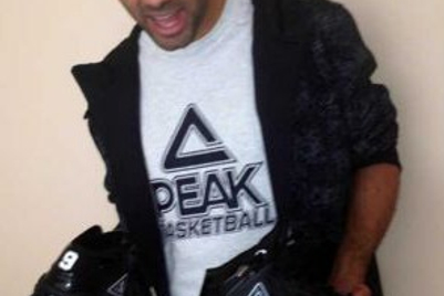 Chinese sportswear brand Peak signs NBA player Tony Parker