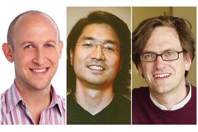 MEDIA DEBATE: Defining trends for digital in 2013