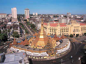 JWT enters Myanmar; signs affiliation agreement with Mango Marketing
