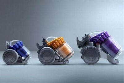Dyson hands $185m global media account to Mindshare