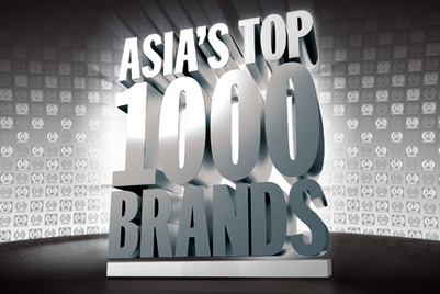 Samsung tops Asia's Top 1000 Brands report for second year