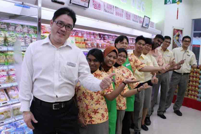 Why NTUC FairPrice is embracing digital
