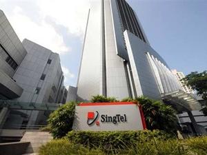 Group of senior marketing executives depart SingTel