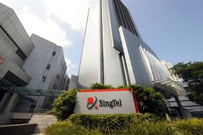 Group of senior marketing executives depart SingTel