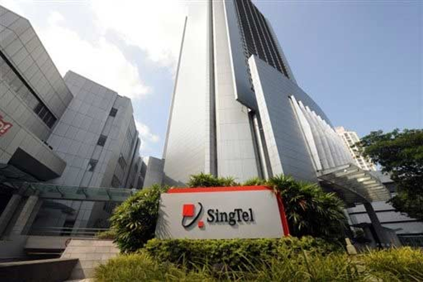 SingTel has seen a string of exits in the past few months