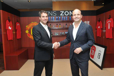 Unilever has ambitious goals for Manchester United partnership