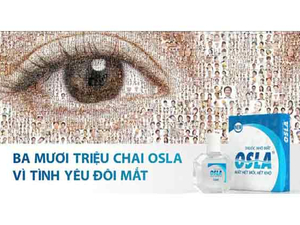CASE STUDY: Eye-care product builds affinity by referencing Vietnam history