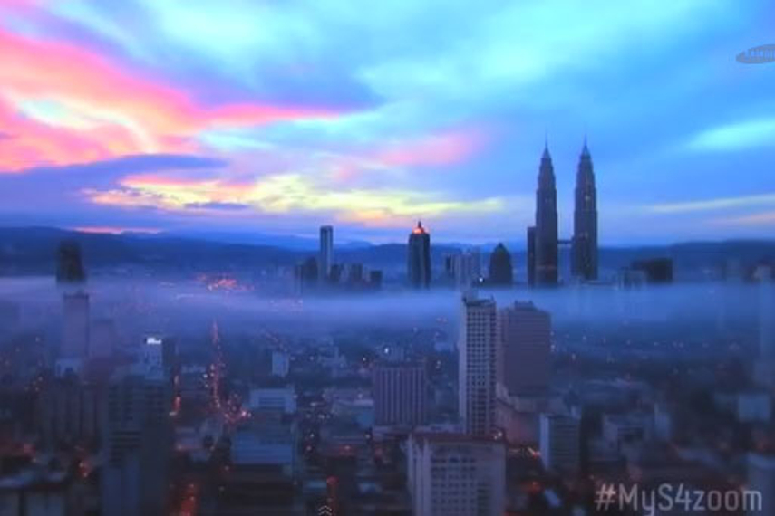 KUALA LUMPUR - Samsung Malaysia has launched a video campaign to target young, savvy millennials for the launch of the Galaxy S4 zoom, a hybrid Android smartphone and camera.