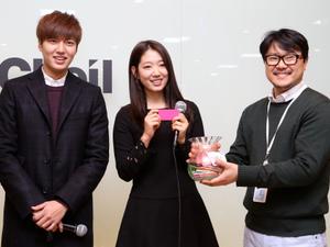 Cheil Korea's annual Charity Bazaar
