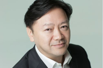 Dentsu Media Palette appoints first-ever Chinese CEO