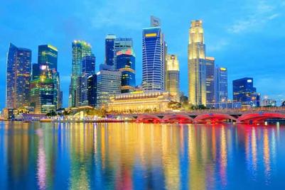 Singapore EDB calls PR pitch in several regions