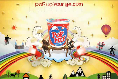 Creative agencies vie for Indomie and Pop Mie noodles