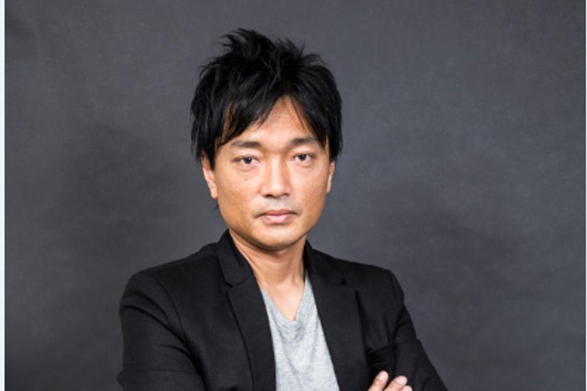 Masaki Hamura