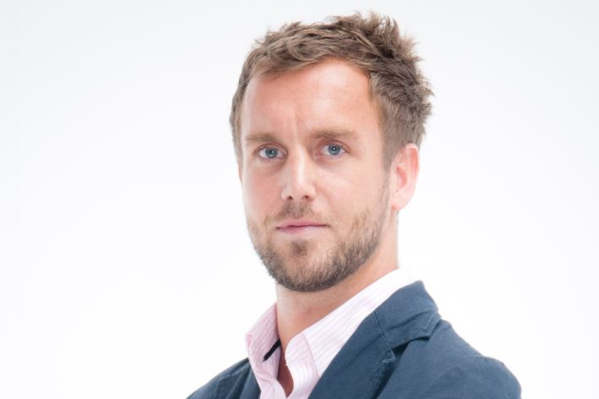 Charlie Newbery joins Red Fuse in Hong Kong from Starcom in Dubai