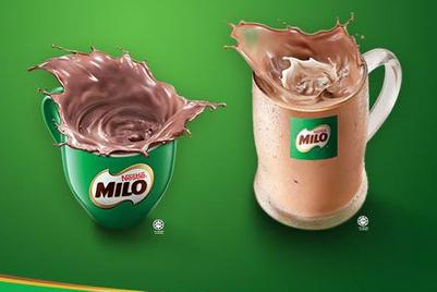 IPG Mediabrands wins Milo digital work in Malaysia