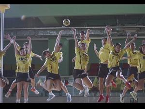 Sony camera ad captures positive Hong Kong spirit