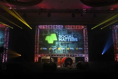 Social Matters 2014