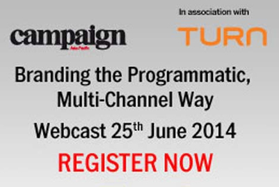 Branding with programmatic buying: Next in our webinar series