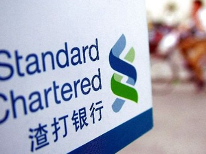 Standard Chartered calls 14-agency digital pitch in China