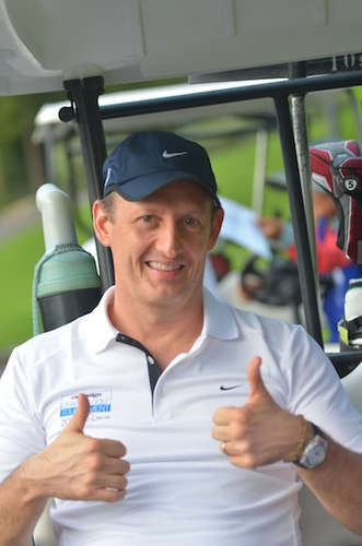 Photos: Campaign's charity golf event for Mother's Choice