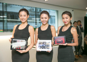 Photos: Audi launches Hong Kong magazine app