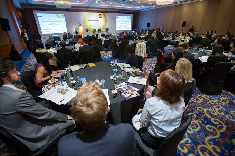 Photos: Financial Services Marketing conference