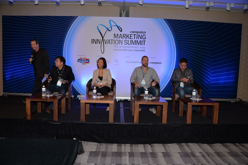 Campaign Asia-Pacific's Marketing Innovation Summit
