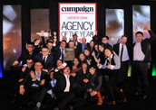 Photos: 2014 Agency of the Year Awards, Greater China