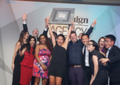 Photos: 2014 Agency/Network of the Year Awards in Singapore