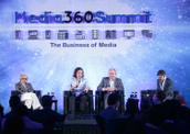 Photos from the 2015 Media360 Summit