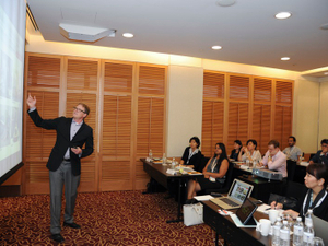 Photos: Content Marketing Singapore