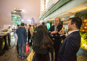 Photos: Bloomberg fetes launch of Bloomberg Business