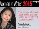 2015亚洲区营销女强人:撑起行业半边天