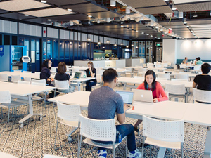 Twitter insists it's not closing Hong Kong office