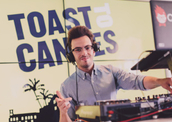 Cannes 2015 photos: OMG's Toast To Cannes